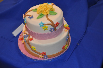 Cake decoration classes for adults